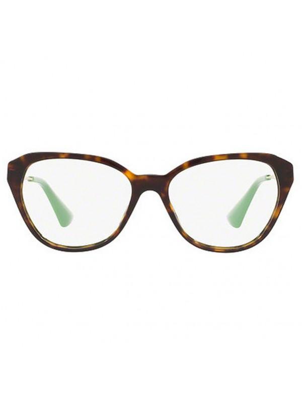 27190a4067e4b ... Prada 28SV 2AU1O1 TAM 54 - Oculos de Grau