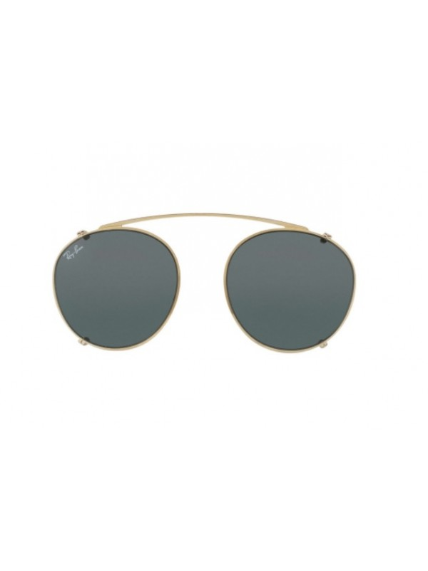Ray Ban 2180C 250071 - Clip On