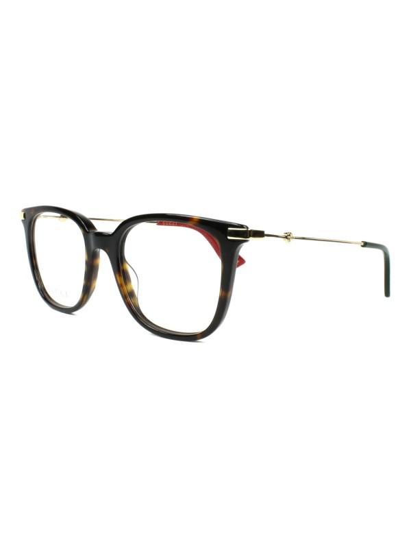 ... Gucci 110O 002 - Oculos de Grau 1650af671e