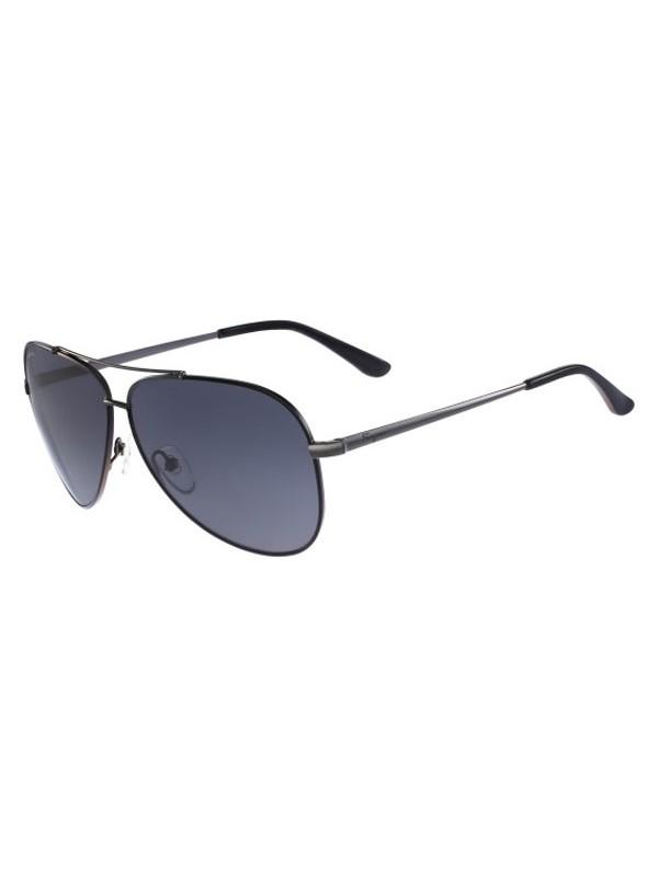86234c40e76b1 Salvatore Ferragamo 131 030 - Oculos de Sol ...