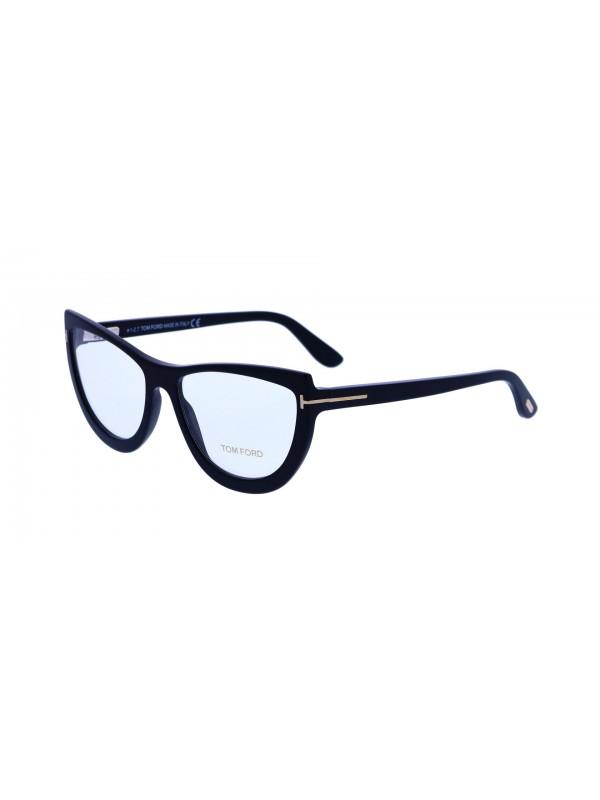 Tom Ford Cedric 509 01A - Oculos de Sol c31a9aab2a
